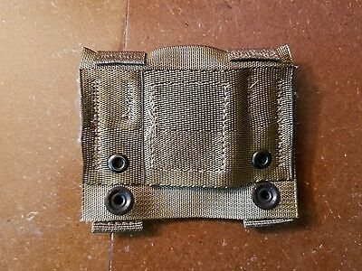 K-bar Adapter KBar Molle II Coyote brown USGI USMC NEW
