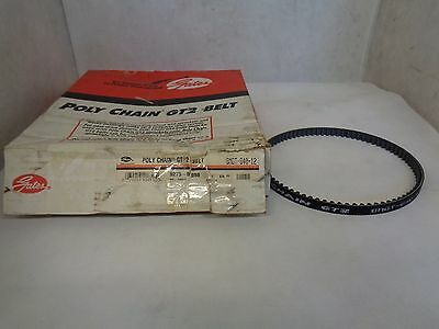 New Gates 8Mgt-640-12 Poly Chain Gt2 Belt