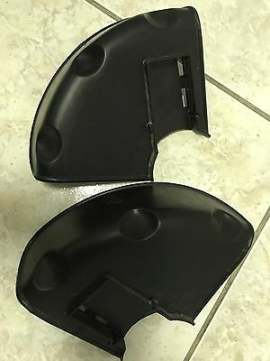 Mudguards / Finger Guards For Strider Plus Pram Spare Parts. Left & Right Pair