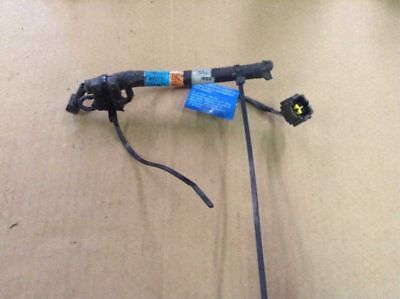 01 2001 Ford Excursion Fuse Relay Box Connector Jumper Wire Harness