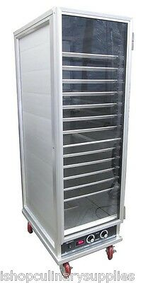 Economy Heater Dough Proofer 120V, Cabinet and control drawer, Adcraft PW-120