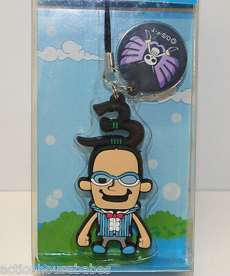 Shonen Jump ONE PIECE - RUBBER STRAP 3rd - ANIME Promo Charm - PROMOTIONAL - Mr3