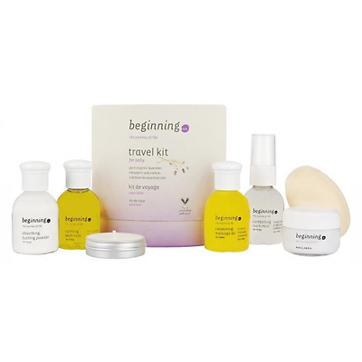 Beginning Beginning Travel Bag 100ml