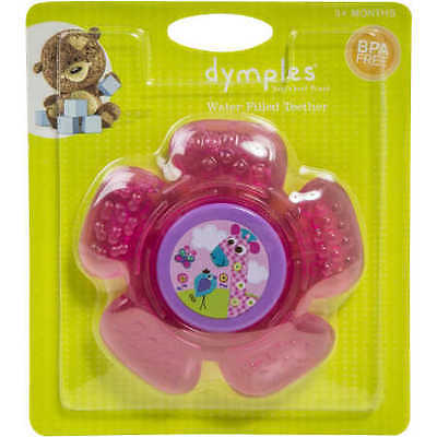 NEW Dymples Water Filler Teether