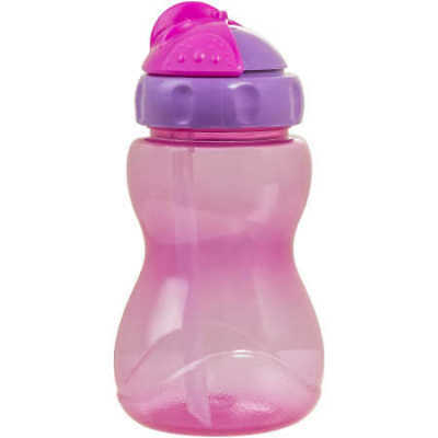 NEW Dymples Sports Sipper Cup with Straw