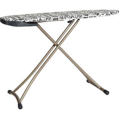 House & Home Ironing Board