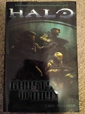 Halo: Ghosts of Onyx 4 by Eric S. Nylund and Eric Nylund (2006, Paperback)
