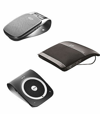 Jabra DRIVE TOUR FREEWAY Car Speakerphone Bluetooth Wireless Handsfree Speakers