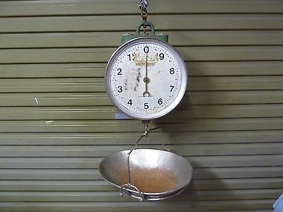 Vintage  Scales /  Grocery Store  / General Store / Butchers Shop/ Milk Bar- Old