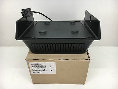 Globe Roamer Motorola GLN7326 Desktop Base Tray With Speaker Suits GM Series