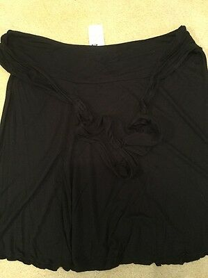 Size XL Pumpkin Patch Ladies Maternity Skirts Fit Up To Size 20