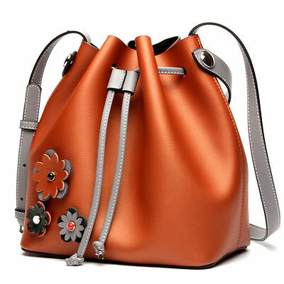 Women Genuine Leather Shoulder Bag Luxury Women Real Leather Messenger Bags