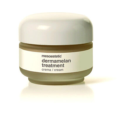 Mesoestetic DERMAMELAN CREAM30 g-HYPERPIGMENTATION, MELASMA BROWN SPOTS FRECKLES