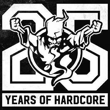 Ticket Thunderdome 2017 - 25 Years of Hardcore