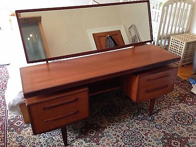 G Plan Fresco Desk - Retro Design, Amazing Quality, Great Condition