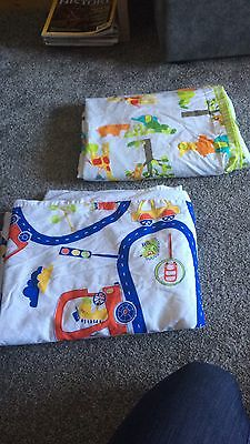 The Gro Company Gro To Bed Cot Bed Bundle