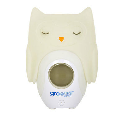 NEW Gro Egg Shell - Oria the Owl