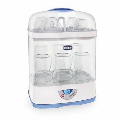NEW Chicco Electric 3 in 1 Steam Steriliser