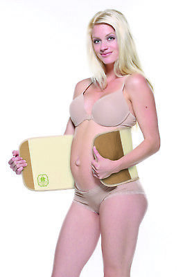 NEW Belly Bandit Bamboo Nude - Large