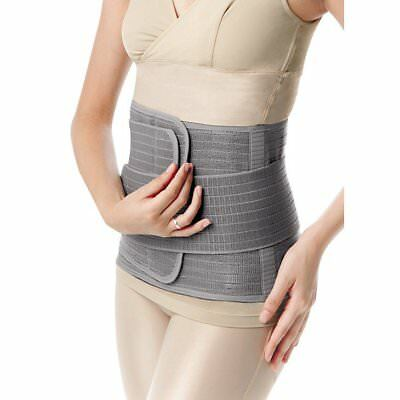 NEW Mamaway Nano Bamboo Postnatal Recovery & Support Belly Band - XLarge