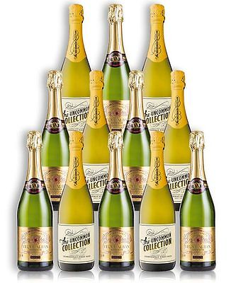 Aussie And French Sparkling (12 Bottles)