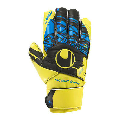 Uhlsport Speed Up Now Soft SF Junior Lite Gelb F01