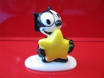 Wade Felix The Cat Occasions *good Luck*, 2010 Discontinued *mint*