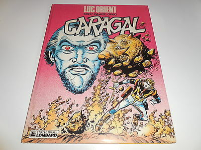 Eo Luc Orient Tome 16/ Caragal/ Be
