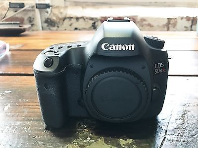Canon EOS 5DS R 50.6 MP Digital SLR Camera Body Only -FREE SHIPPING