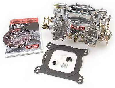 Edelbrock 9907 Reconditioned Performer Series Carb