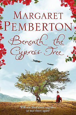 Beneath the Cypress Tree by Margaret Pemberton (Paperback, 2017)