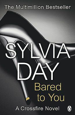 Bared to You: A Crossfire Novel by Sylvia Day (Paperback, 2012)