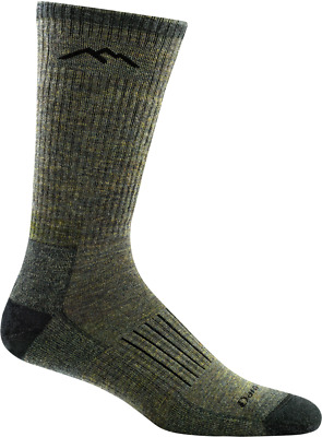 Darn Tough Hunt Boot Sock Cushion - Made in USA! Forest XL 2011