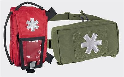 Helikon Tex MODULAR INDIVIDUAL MED First Aid KIT Pouch Erste Hilfe Tasche Oliv