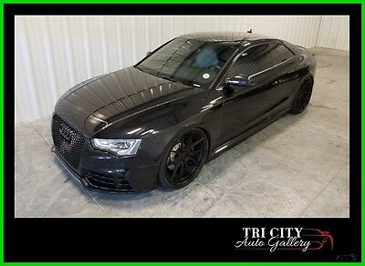 2013 Audi RS 5 4.2 2013 Audi RS 5 $20k Performance Upgrades! RS5