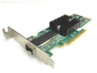 MNPA19-XTR 10GB MELLANOX CONNECTX-2 PCIe X8 10Gbe SFP+ Network Card (NEW PULLS)