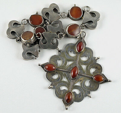 Turkoman/Turkman Necklace #1