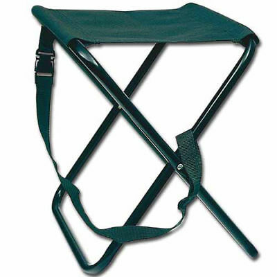 World Famous Folding Camp Stool