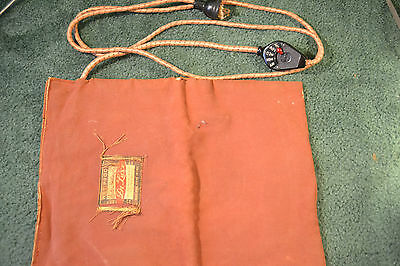 Vintage Lobco DiLuxe Wet-Proof Heating Pad