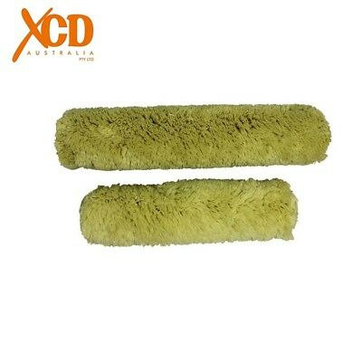 XCD Fur Roller Cover 22mm Nap Paint Painting Roller