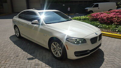 2014 BMW 5-Series XDRIVE NAVI CAMERA PDC COMFORT XENON 2014 BMW 528I XDRIVE ONLY 8K MILES,NAVI,CAMERA,PC,COMFORT,SAT RADIO,XENON,TINTED