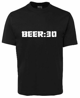 Beer 30  Funny New Unisex T-Shirt