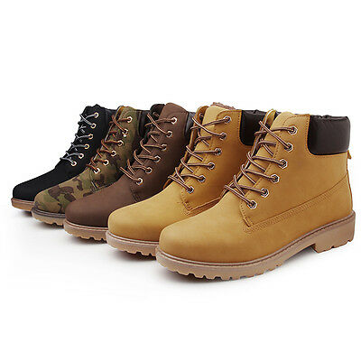 Mens Womens Safety Boots Work Boots Military Boots Hiking Safety Sneakers Shoes