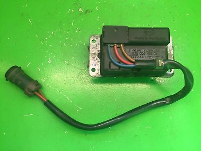 Audi A8 D2 A6 C4 Heater Fan Blower Motor Control Resister 4A0820521A 3PIN