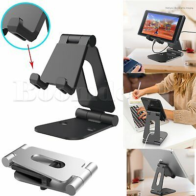 Game Gamepad Stand Bracket Adjusted Holder Mount for Nintendo Switch / Phone /PC