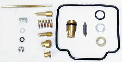 Carb Repair Kit Suzuki King Quad 91-99 LTF300F LT-F4WDX 280 300 LT-F 03-209