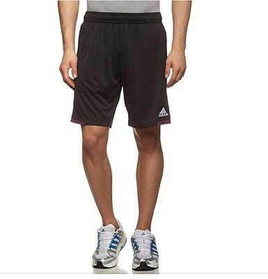adidas mens Referee 12 Shorts Climacool  & Formotion technology free delivery