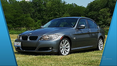 2011 BMW 3-Series  2011 328i BMW Sedan - PERFECT - Plus 5 others available