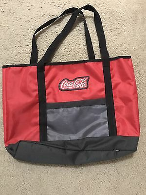 Coco Cola Reusable Tote Bag