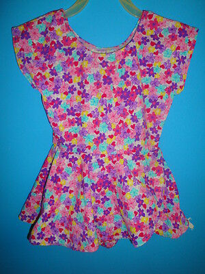 Jacques Moret Girl's Dancewear, size Small, 6/7